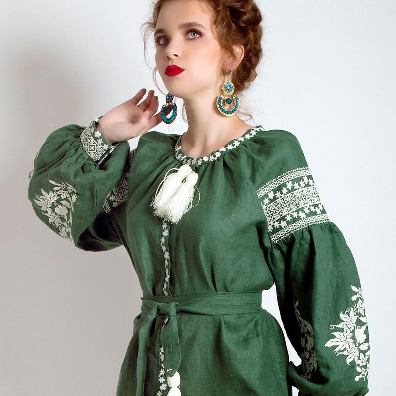Сукня вишиванка «Міраж» 9a3a1c60542ed