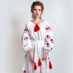 Сукня вишиванка «Перше почуття»